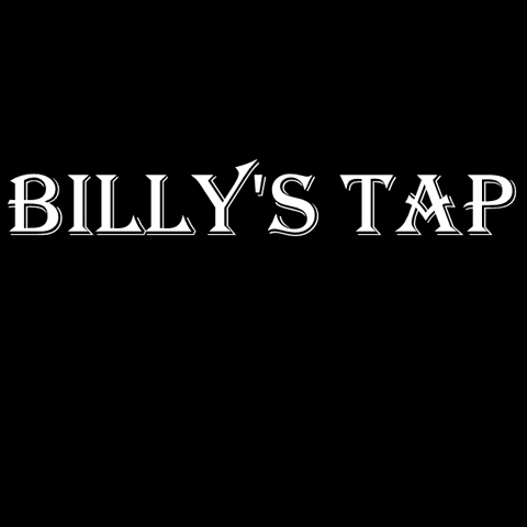 Billy's Tap - Restaurant - Canton, IL - Logo